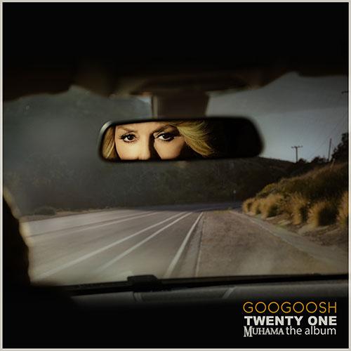 دانلود آلبوم 21 گوگوش